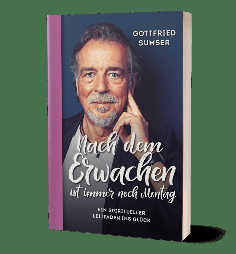 Gottfried Sumser - Buch Nach dem Erwachen